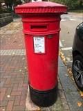 Image for Victorian Pillar Box - Albert Bridge Road - Battersea - London - UK