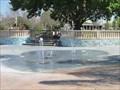 Image for Barnett Family Park Fountain