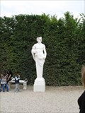Image for Mercury - Palace of Versailles - Versailles, France