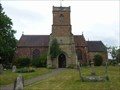 Image for St Bartholomew, Areley Kings, Worcestershire, England