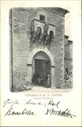 Image for Porta San Francesco (1900) - San Marino