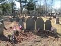 Image for Joseph Lewis - Old Village Cemetery - Dedham, MA