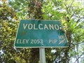 Image for Volcano, CA - 2053 Ft