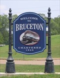 Image for Welcome to Bruceton, Tennessee