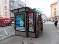 Image for Newstand on Dejvická street - Praha, CZ