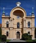 Image for Synagoga v Cáslavi / Caslav Synagogue (Central Bohemia)