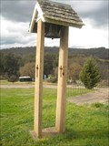 Image for Bell Tower - St. Margaret's Presbyterian Church, Tuena, NSW