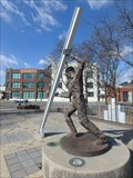 Image for Steelworkers Memorial - Bethlehem, PA