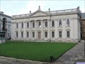 Image for Senate House (University of Cambridge) - King's Parade, Cambridge, UK