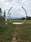 Image for Arctic Circle - The Magic Circle - Nattavaara, Sweden