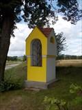 Image for Boží muka - Novosedly, okres Strakonice, CZ