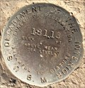 Image for U.S. Department of the Interior 131.13 Benchmark - Yuma, AZ