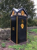 Image for AA Box - A40, Nantyffin, Wales
