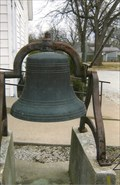 Image for 1st Baptist Church Bell - Keytesville, MO