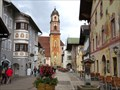 Image for St. Peter and Paul Parish Church - Mittenwald, Germany