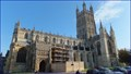Image for Gloucester Cathedral - 900 Years - College Street, Gloucester, UK