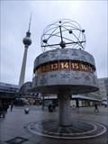 Image for Alexanderplatz - Berlin, Germany