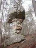 Image for Mushroom Rock