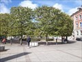 Image for John F. Kennedys Plads, Aalborg Denmark