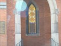 Image for OLD ST. ANDREW'S EPISCOPAL CHURCH Stained Glass Window - Jacksonville - Florida