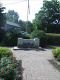Image for War Memorial - Orono, ON