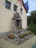 Image for World War I Memorial and Monument - Vranov, Czech Republic
