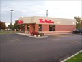 Image for Tim Hortons - Silver Creek/ Irving, NY