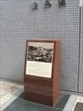Image for Hypocenter - Hiroshima, Japan
