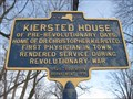 Image for Kiersted House