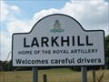 Image for Home of the Royal Artillery - Larkhill, Wiltshire, UK