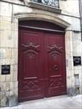 Image for Hôtel Patarin  - Dijon (Côte-d'Or), France