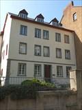 Image for Fachwerkhaus (verputzt), Werther Straße 41 - Bad Münstereifel - NRW / Germany
