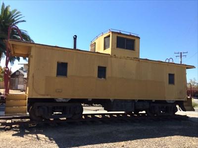Yorba Linda Pacific Electric Station California Train Stations Depots On Waymarking