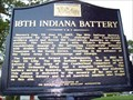 Image for 18th Indiana Battery