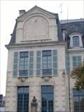 Image for Cadran solaire à Quimperlé-FRANCE