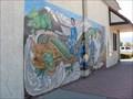 Image for Three Toed dragon - Soledad, CA