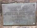 Image for Prehistoric Indian Burial Mounds (Birkmose Park) - 1930 - Hudson, WI
