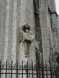 Image for Cadran Solaire sur la Cathédrale - Chartres, France