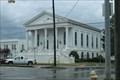 Image for First Baptist Church -- Eufala AL