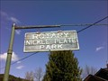 Image for Rotary Nickle Plate Park - Rossland, British Columbia