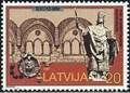 Image for Bishop Albert of Riga - Riga, Latvia