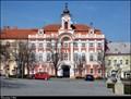 Image for Cáslav (Central Bohemia)