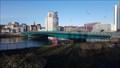 Image for Queen Elizabeth II Bridge - Belfast