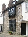 Image for Suffocating Sensation - Byngley House, Market Street, Poole, Dorset , UK