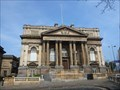 Image for Former Courthouse - County Sessions House - Liverpool, Merseyside, UK.