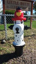Image for Dalmatian Fire Dog Hydrant - Eagle Point, OR