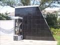 Image for Hurricane Katrina Memorial - Biloxi, Mississippi