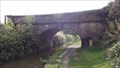 Image for Stone Bridge 70 Over The Macclesfield Canal – Congleton, UK