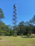 Image for Louis Hill Lookout Tower - Lawtey, Florida