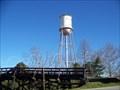 Image for Jasper North Water Tower - Jasper, GA